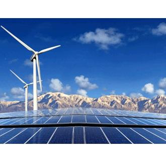 Le photovolta�que, un �l�ment de r�ponse durable � la demande d'�lectricit� selon l'Ademe