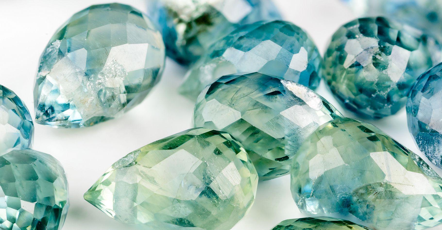 Les pérovskites, ces pierres précieuses du solaire photovoltaïque