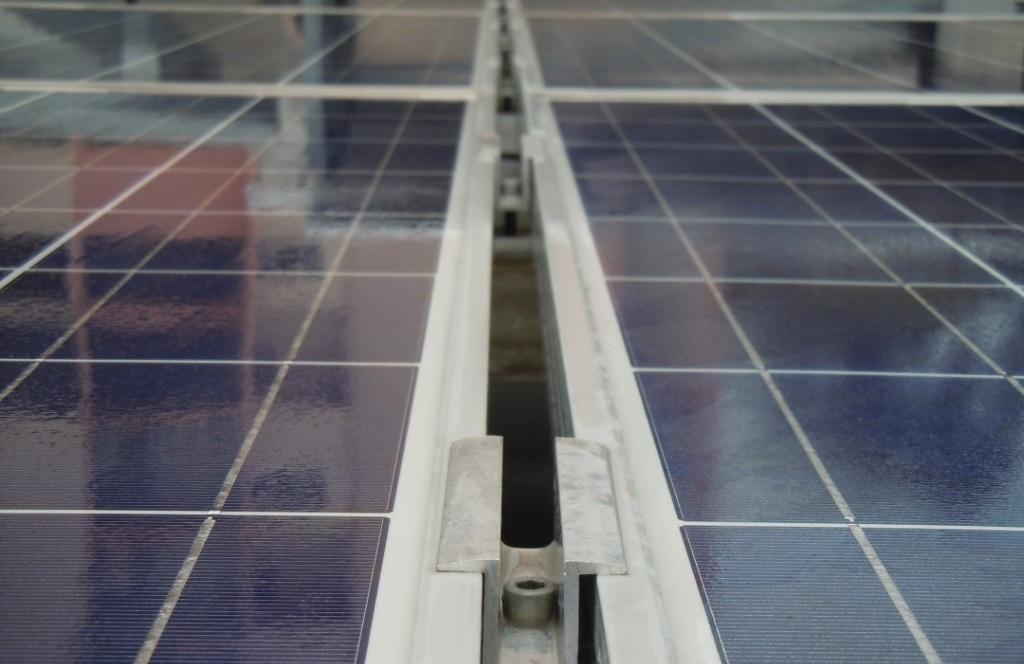 Photovoltaïque : le parc français atteint 7,1 GW